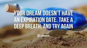 Quotes About Not Giving Up On Your Dreams Best of Quote Of The Day Quotes Pinterest