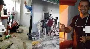 Honduras, linciato da 600 persone e la polizia non interviene: la fine choc  dell'italiano Giorgio Scanu