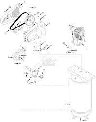 Air pressor wiring diagram motortarter tamahuproject org