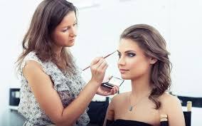 makeup artist ftr