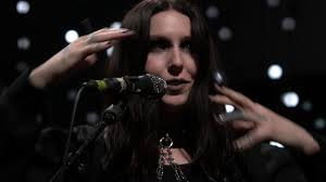 Select from premium chelsea wolfe of the highest quality. Chelsea Wolfe Full Performance Live On Kexp Youtube