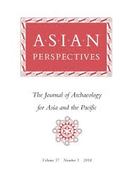 asian perspectives uh press