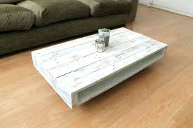 whitewash wood furniture. White Washed Wood Coffee Table On Wheels With A Whitewash Finish How To Furniture