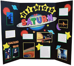best science fair s o s images project ideas make a science fair project poster ideas the rings of saturn solar system