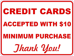 Minimum Credit Card Payment Minimum Credit Card Payment Cardwithcard Com