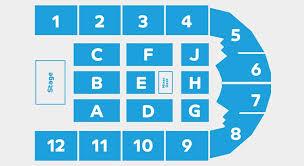 birmingham barclaycard arena seating plan
