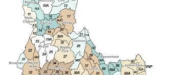idaho hunting unit map elk zones in idaho idaho fish and game