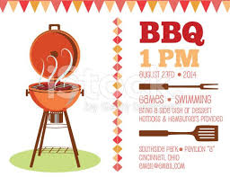 barbecue invitation template free bbq invitation template kirlian info