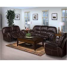 20 302 30 mbn new classic furniture dalton dual recliner sofa midnight brown non power