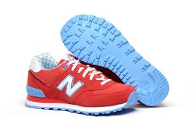 new balance shoes red and blue. women\u0027s new balance wl574 casual shoes red,new factory store,new on red and blue