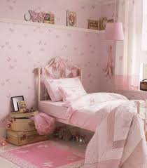 Pretty Bedroom Wallpaper New Bedroom For A 7 Year Old Laura Ashley Summer Palace Wallpaper