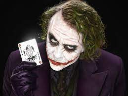 The great collection of heath ledger joker wallpaper for desktop, laptop and mobiles. Heath Ledger Joker Wallpapers Top Free Heath Ledger Joker Backgrounds Wallpaperaccess