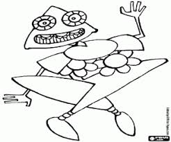 Carnival Coloring Pages Printable Games