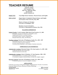 Resume Objective For Graphic Designer 100 Career Objectives For Teachers Parts Of Resume Lecturer 61