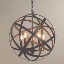 chandeliers antique bronze indoor crystal chandelier rl4025br throughout wood orb chandelier gallery 44