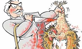 Image result for anti halal+kfc