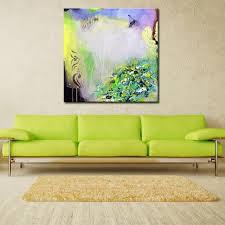 acrylic wall art home goods