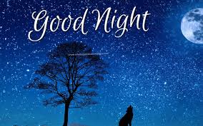 love good night images