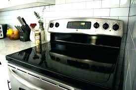 glass top stove replacement amazing beautifully contained now were again in frigidaire ed home improvement cast