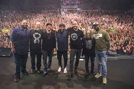 Dave Matthews Band Tour September 6 2019 Lake Tahoe