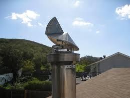 fireplace chimney repair wind cap