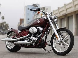 harley davidson fxcwc softail rocker motorcycle desktop wallpapers