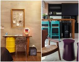 diy metal furniture. Metal Craft \u2013 DIY Oil Drum Furniture Ideas And Creative Upcycling Diy