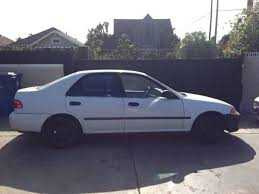 craigslist cars for sale under 3000. Beautiful 3000 1992 Honda Civic DX 4Door With Craigslist Cars For Sale Under 3000 S