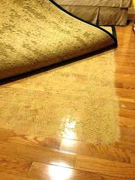 what kind of rug pad for hardwood floors rug pads medium size of hardwood floor pads what kind of rug