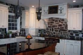 Stone veneer kitchen backsplash Paneling Stone Backsplash Stone Veneer Backsplash Englyco Stone Backsplash Stone Veneer Backsplash Kitchen In 2018