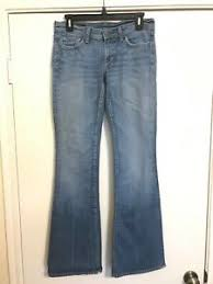 Citizens Of Humanity Womens Jeans Naomi 065 Stretch Low