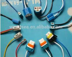 whole h8 h9 h11 wiring harness car wire connector cable h8 h9 h11 wiring harness car wire connector cable sockets plug adapter for hid led foglight