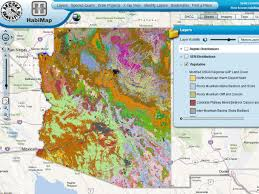 arizona habitats the arizona experience landscapes, people Map Northeastern Arizona Map Northeastern Arizona #13 map northeast arizona