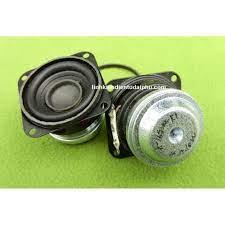 Loa Bose LY-591-4 4Ohm 10W 40mm - Loa Bluetooth