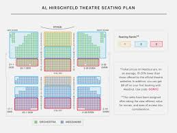Ethel Barrymore Seating Chart 79 Factual Broadhurst Theatre Seating