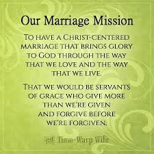 Marriage Mission PRAY Pinterest Marriage Retreats Gorgeous Christian Marriage Quotes