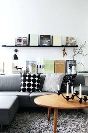 ... Ikea Couch Shelf Around Behind Diy ...