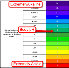 Alkalizing The Body Is Oxygenating The Body Health Ph