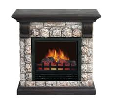full image for faux stone electric fireplace canada stone look electric fireplace canada electric fireplace stone