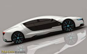 Audi A9 Concept Car - Auto Car HD