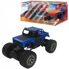 Հեռակառավարվող մեքենա ТМ <b>Wincars</b>