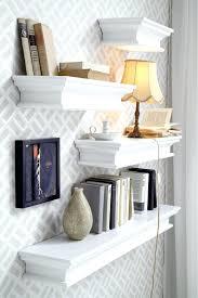 hanging floating shelves medium of pretty how to hang floating shelves on wall wall hanging box hanging floating shelves how