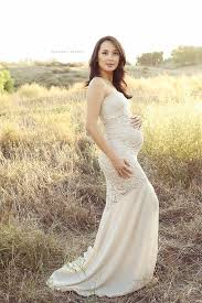 maternity wedding dresses popsugar moms