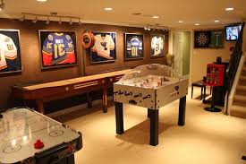 game room lighting ideas. game room decorating ideas home theater traditional with sports recessed lighting shuffle board