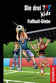 Liga an jedem spieltag zusätzlich auch in der. Amazon Fr Die Drei Kids 83 Fussball Diebe Pfeiffer Boris Sasse Jan Smialkowski Udo Livres
