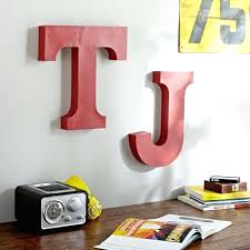 oversized wall letters large wooden wall letters ireland