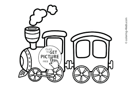 simple train coloring page coloring lo train coloring pages train engine page simple train coloring pages