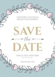 Save The Dates Wedding Save The Date Wedding Template Template Business