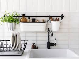 Small Picture Best 25 Small kitchen storage ideas on Pinterest Small kitchen