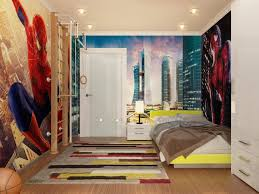 spiderman down lit boys room bedrooms bedroom decorating ideas decor in mat accessories rug for kids rugs large size of carpet marvel superhero area